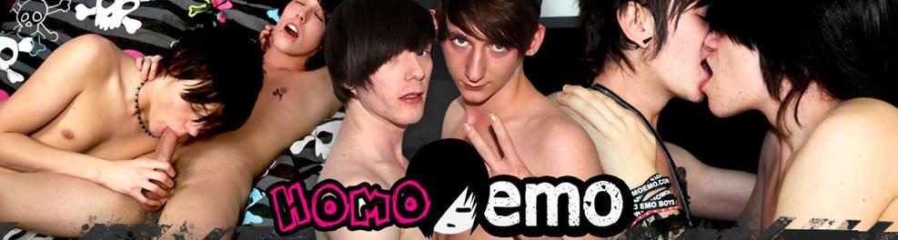 Homo Emo